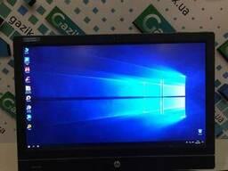 """Моноблок HP 800 G1 AIO \ 23"""" IPS FullHD \ i5-4570S \ 4 Gb \"""