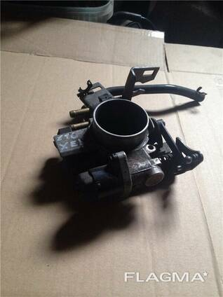Моноинжектор дроссельная заслонка Opel Astra G 90529710. ..