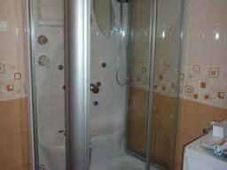 Монтаж душової кабіни в Чернівцях