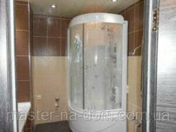 Монтаж душової кабіни у Хмельницькому