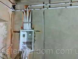 Монтаж електропроводки в Чернівцях