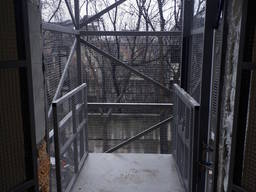 Приставной лифт подъёмник Виралифт