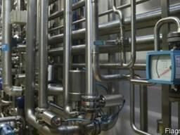 Монтаж и обвязка оборудования и промышленных трубопроводов