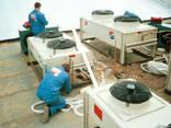 Монтаж и установка холодильного оборудования - фото 2