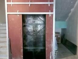 Монтаж, ремонт и обслуживание лифтов и подъем-транспорт обор