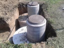 Монтаж систем каналізації та стачання під ключ