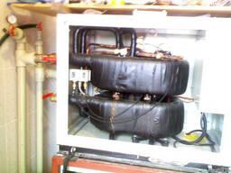 Монтаж систем отопления, водоснабжения и канализации. Киев. - фото 2