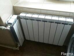Монтаж Системы отопления! Не дорого!
