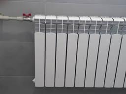 Монтаж системы отопления в Черкассах