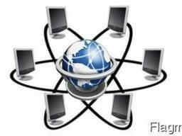 Компьютерные сети, СКС
