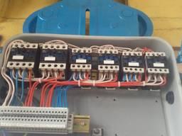 Шкаф управления краном, кран-балкой, электрический ящик управления