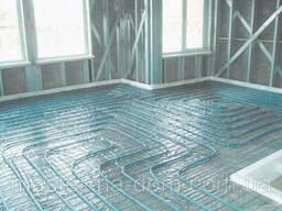 Монтаж теплої підлоги у Хмельницькому