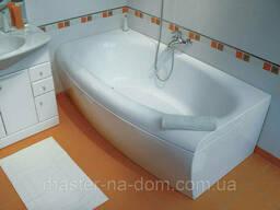 Монтаж ванни в Чернівцях