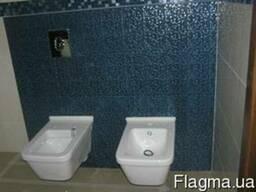 Монтаж водопровода и канализации в частном доме
