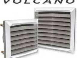 Монтаж Volcano MINI, VR1, VR2, VR3 тепловые вентиляторы