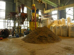 Монтаж, запуск и продажа грануляционных комплексов