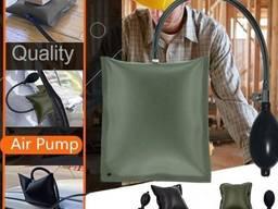 Монтажная воздушная надуваная подушка-домкрат пневмоклин