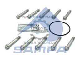 Монтажный комплект крепления диска SAF SKRB9022 /. ..