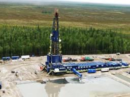 МонтажСтроитель-ремонтные Работы в Сфере Нефти Газо Добычи