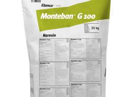 Монтебан 100 кокцидиостатик кормовой, от 1кг