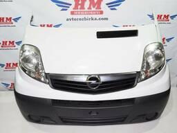 Морда Renault Trafic 2.0 Opel Vivaro Nissan Primastar Рено Т