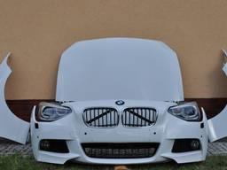 Морда в сборе BMW 1 F20 F21 разборка