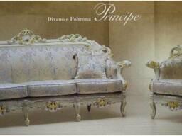Morello Gianpaolo стулья и гостиная Фабрика Morello Gianpa