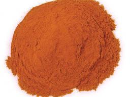 Морковь сушеная порошок молотая купить оптом производитель