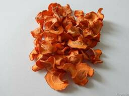 Морква сушена