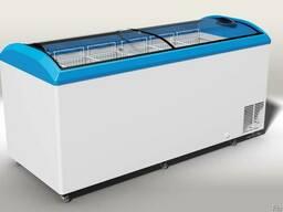 Морозильная ларь-бонета M800D