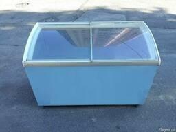 Морозильный ларь Бу, объем 300л купить Киев