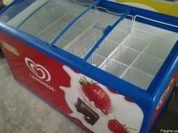 Морозильные камеры бу - фото 2