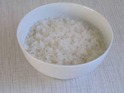 Морской индийский рис