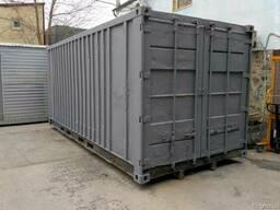 Морской контейнер 20 фут