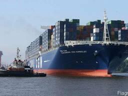 Морякам кредит «На вихід в море»