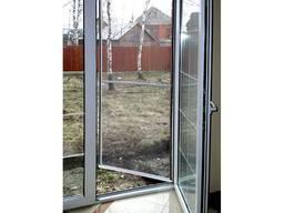 Протимоскітні сітки дверні, віконні, ролетні Бориспіль