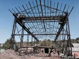 Мостовий кран 3, 2 т