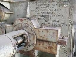 Моталка рулонной стали