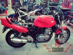 Мото сервис KS Custom