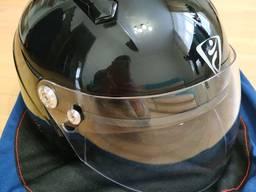 Мото Шолом /Мото Шлем /Безпека/Безопасность/Moto/Bike/Honda/Хонда/Байк