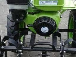 Мотоблок Аврора G-135 бензиновый с фрезой