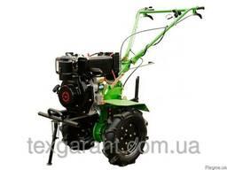 Мотоблок BIZON 1100A (6 л.с.) колеса 4.00-10