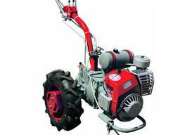 Мотоблок Мотор Сич МБ-6 (бензин, ручной запуск, 6 л. с. )