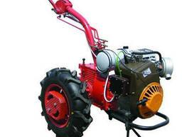 Мотоблок Мотор Сич МБ-8Э (бензин, ручной запуск, 8 л. с. )