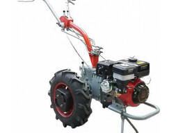 Мотоблок Мотор Сич МБ-9 (бензин, ручной запуск, 9 л. с. )