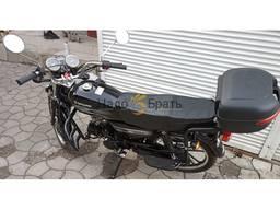 Мотоцикл Альфа 110 Spark SP110C-2C - фото 3