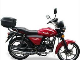 Мотоцикл Alpha Musstang MT125-8