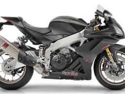 Мотоцикл Aprilia RSV4 1100 Factory E4