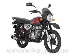 Мотоцикл Bajaj Boxer 125X. Кредит 0% - від 23 грн в день