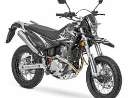 Мотоцикл Baltmotors Motard 250DD